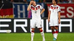 Germany Republic of Ireland Toni Kroos EC qualfier 10142014