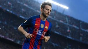 Ivan Rakitic FC Barcelona 03122016