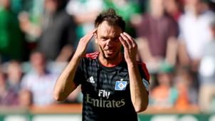 Heiko Westermann Hamburger SV 04192015