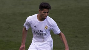 Achraf Hakimi Real Madrid 08032016