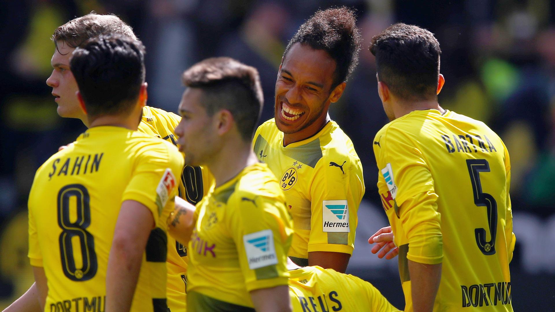 Bundes, il Borussia evita i preliminari Champions