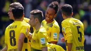 Dortmund Werder Bremen 20052017
