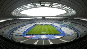 Stade de France Saint Denis 2016