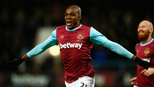 ANGELO OGBONNA WEST HAM FA CUP 09022016