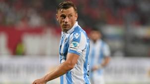 ONLY GERMANY // Ivica Olic 1860 München 2. Bundesliga