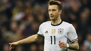 Marco Reus Germany Friendlies 29032016