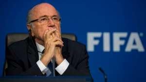 Sepp Blatter 20072015
