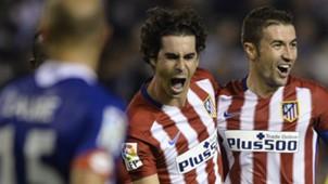 Tiago Atletico Madrid  10.30.2015