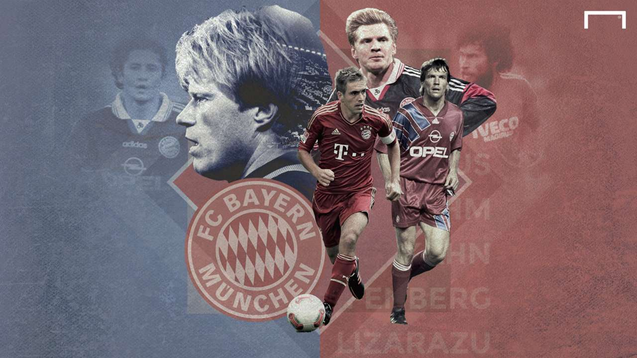 Bayern 20 Gallery Cover