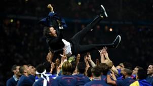 Luis Enrique Champions League 2015