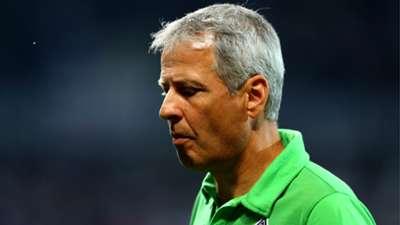 Lucien Favre Borussia Mochengladbach Pauli