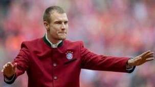 Holger Badstuber Bayern München