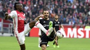 Bertrand Traore Ajax Amsterdam 03052017
