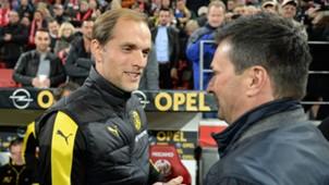 """""""GERMANY ONLY* Thomas Tuchel BVB Borussia Dortmund Mainz 05 Heidel"""