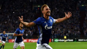 Benedikt Howedes Schalke 04