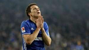Yevhen Konoplyanka Schalke 04 11122016