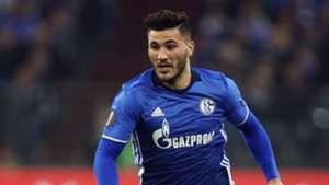 Sead Kolasinac FC Schalke 04 03112016