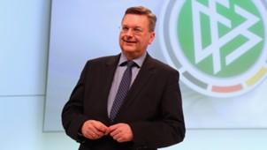 Reinhard Grindel DFB Präsident 15042016