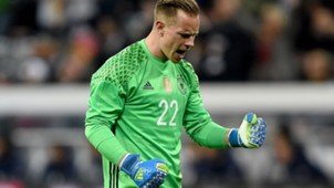 Marc-Andre ter Stegen Deutschland Germany DFB Italien Italy Friendly 29032016