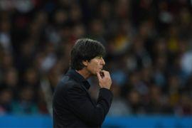 Joachim Low Germany Algeria World Cup 06302014