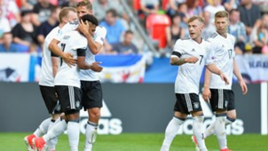 Germany U21 Euro 18062017