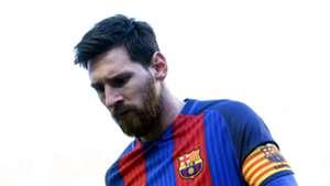 Lionel Messi 01142017