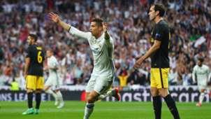 Cristiano Ronaldo Real Atletico 02052017