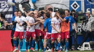 Hamburger SV Bundesliga 20052017