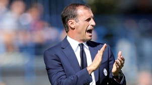 Massimiliano Allegri 10022016