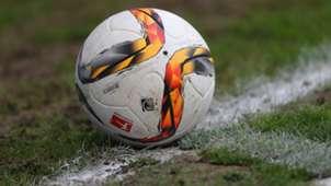 Bundesliga Ball 12202015
