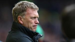 David Moyes Manchester United 04202014