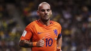 Wesley Sneijder 09062016