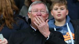 Sir Alex Ferguson 11142015