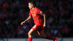 philippe coutinho liverpool premier league 042317
