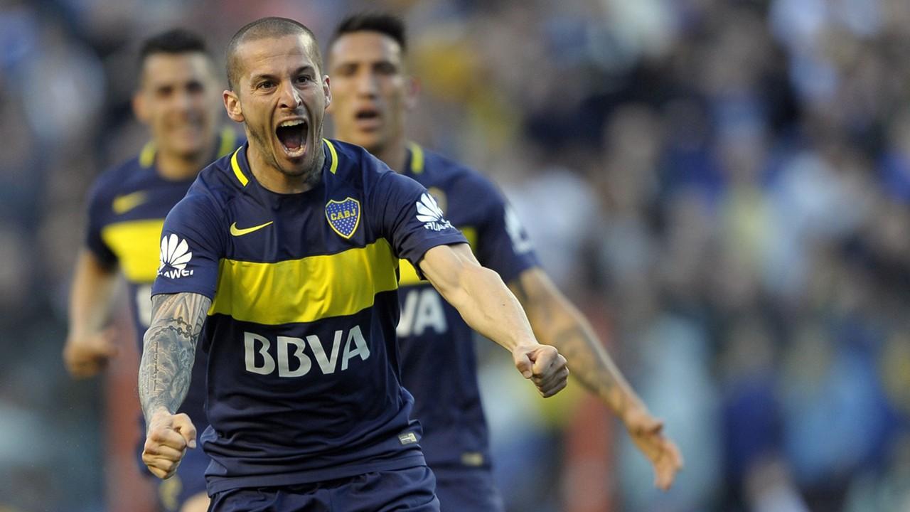 Darío Benedetto ya tiene su propia cumbia