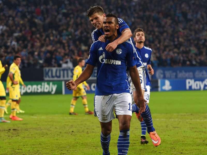 Schalke: Choupo-Moting und Huntelaar vor Abgang?