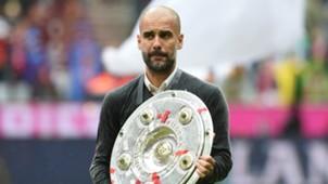 Pep Guardiola FC Bayern München