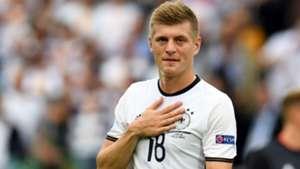 Toni Kroos Germany European Championship 21062016