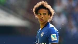 Leroy Sane FC Schalke 04 Bundesliga 05072016
