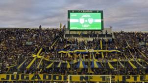 Boca Juniors Fans 11032017