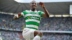 Moussa Dembele Celtic 10092016