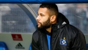 Ashton Götz Hamburger SV