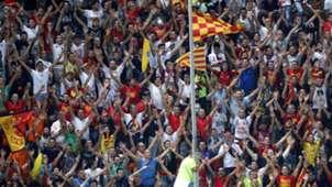 Messina-Fans 09122014