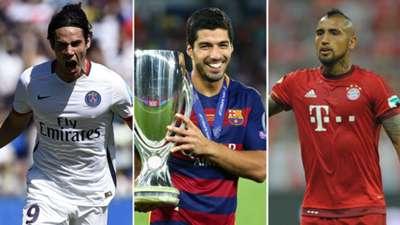 Cavani Suarez Vidal 09052015
