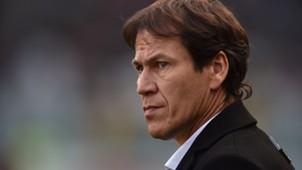 Rudi Garcia AS Rom FC Turin Serie A 01052016