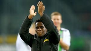 Ibrahima Traore Borussia Monchengladbach 11212015