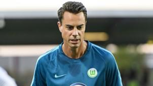Diego Benaglio VfL Wolfsburg 20082016
