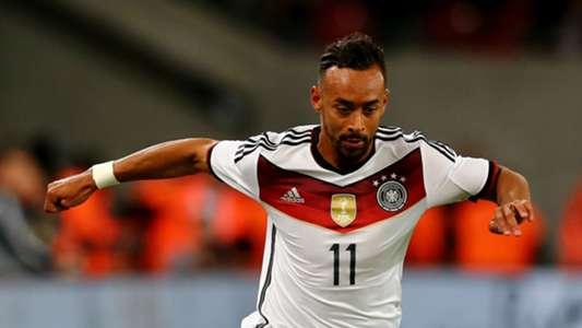 Karim Bellarabi Germany USA International Friendly 10062015