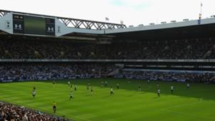 White Hart Lane 08252013