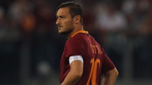 Francesco Totti 09212016